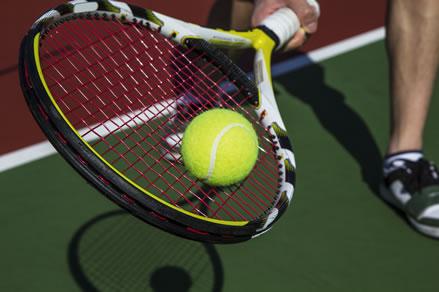 Old King's Club Tennis
