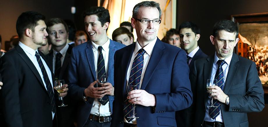OKC Drinks Christies Mayfair