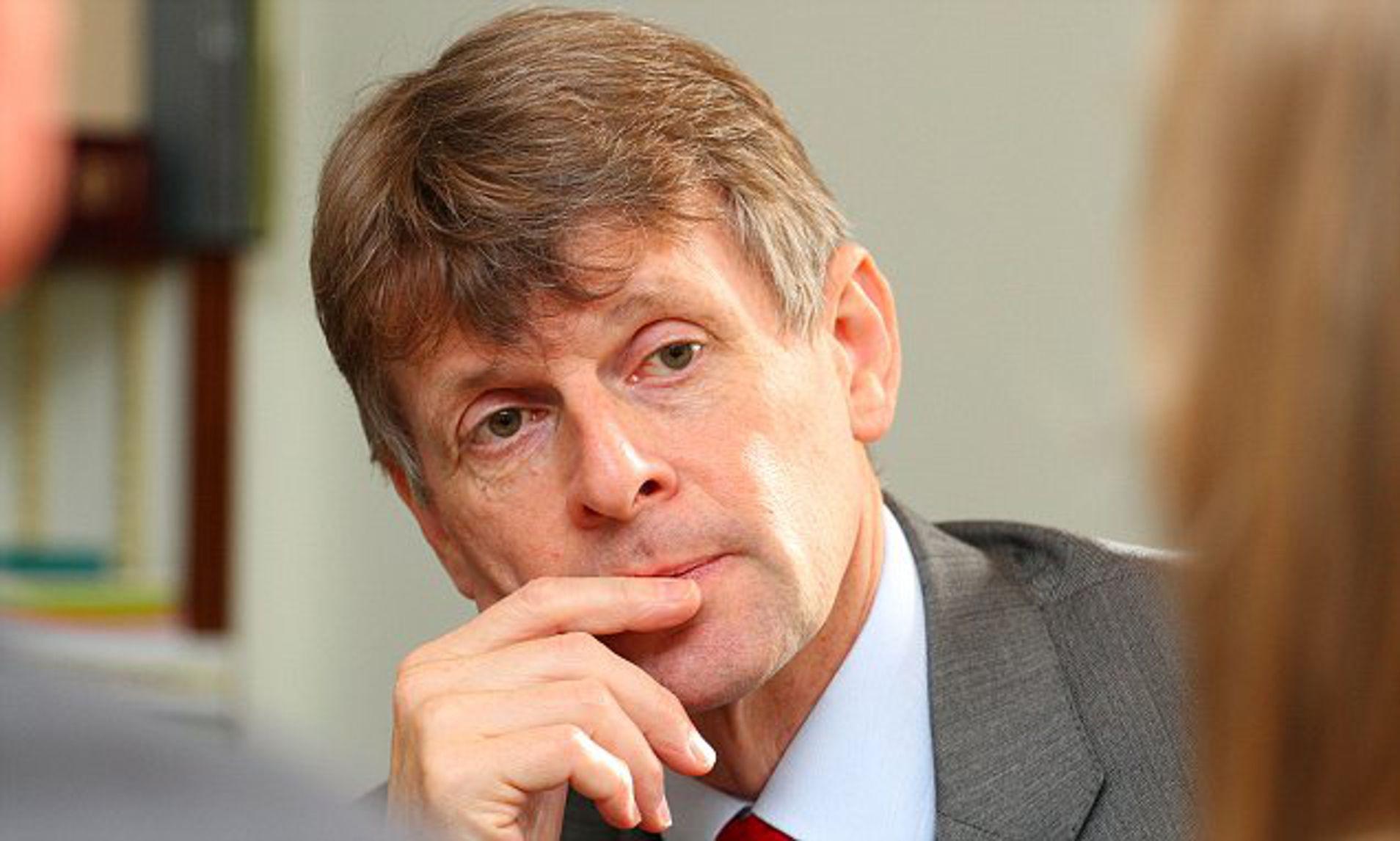 Andrew Halls OBE